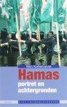 W. Kortenhoeven - Hamas portret en achtergronden