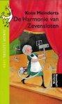 Meinderts, Koos - De Harmonie van Zevensloten