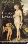 Jacalyn Duffin - Lovers and Livers