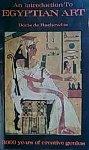de Rachewiltz Boris - An Introduction to Egyptian Art. 3000 Years of Creative Genius