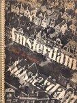 Herder, Dick de - Amsterdam 68 forografische impressies - 68 photographic impressions.