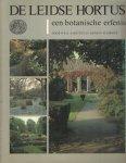 Karstens - Leidse hortus een botanische erfenis