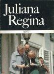 Koningshuis - Fred J. Lammers - JULIANA REGINA 1977 - NEGENENTWINTIGSTE DEEL