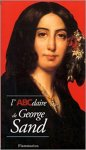 by Martine Reid (Author), Bertrand Tillier (Author) - L'ABCdaire de George Sand