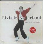 Scheers, Rob van - Elvis in Nederland