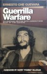 "Guevara, Ernesto. Che. Foreword by Harry ""Pombo"" Villegas. - Guerrilla Warfare. Authorized Edition with corrections made by Che Guevara."