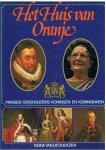 Ditzhuyzen, Reina van - Het Huis van Oranje - prinsen, stadhouders, koningen en koninginnen