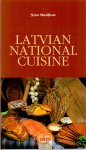 Masilune, Nina (ds1311) - Latvian National Cuisine