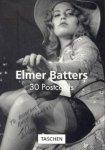 - Elmer Batters. 30 Postcards.