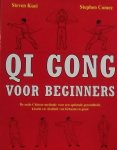Kuei, Steven. / Comee, Stephen. - Qi Gong voor beginners.