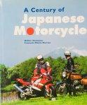 Ganneau, Didier.  Dumas, Francois-Marie. - A Century of Japanese Motorcycles.