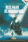 Weiss, E. Voorgelezen door Frank Groothof - Nova Zembla-luisterboek De Polar Express Reis naar de Noordpool