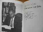 Smelik, dr. K.A.D. - red. - Met Dopers aan Tafel - bundel opgedragen aan dr. J.T. Nielsen bij zijn afscheid