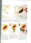Jelbert, Wendy & Ian Sidaway  Redactie Heleen Silvis   met 800 kleuren fotos  Vertaling Sietske Hoogenboom - Vitataal - Aquarelleren - Een praktisch handboek
