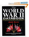 Ellis, John - Worldwar II databook