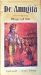 Telang, Kashinath Trimbak - De Anugita; een vervolg op de Bhagavad Gita