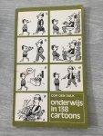 Dulk - Onderwijs in 138 cartoons