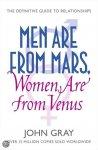 Gray, John - Men are from Mars, Women are from Venus