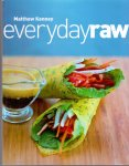 Matthew Kenney (ds1371A) - Everyday Raw
