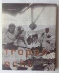 Bronkhorst, D.  Wils, E. - Tropen-echt. Indische en Europese kleding in Nederlands-Indië.