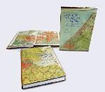 Pater, B.C.de; Schoenmaker, B - Grote Atlas van Nederland 1930-1950
