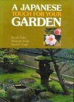 Seike Kiyoshi - A Japanses Toch for your Garden