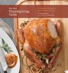 Diane Morgan - New Thanksgiving Table