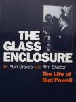 Groves, Alan. / Shipton, Alyn. - The glass enclosure. The life of Bud Powell.