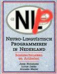 Hollander, J. / Derks, L. / Meijer, Ariane  Derks, L. / Meijer, A. - Neurolinguistisch programmeren in Nederland / basistechnieken en artikelen