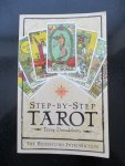 Donaldson, Terry - Step by Step Tarot. The best-selling introduction
