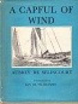 Selincourt, Aubrey de - A Capful of Wind