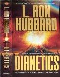 Hubbard L. Ron  Filosofie Scientology - Dianetics .. de Leidraad voor het menselijke verstand