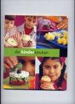 ANNEKE AMMERLAAN (hoofdredactie en receptuur) - De Kinderkeuken