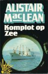 MacLean, Alistair - KOMPLOT OP ZEE
