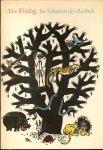 Wedding, Alex - Im Schatten des Baobab