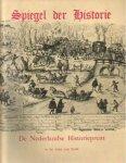 Crol, W.A.H. - De Nederlandse Historieprent in de Atlas van Stolk