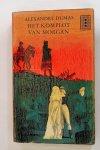 Dumas, Alexandre - Het komplot van Morgan