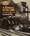 Nock, O.S. - A history of the LMS: The first years, 1932-30