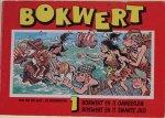 Velde - Bokwert en it oanbegjin / Bokwert en it swarte jild. druk 1