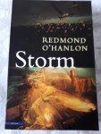 O' HANLON, Remond - Storm / een reis door de noordelijke Atlantische Oceaan