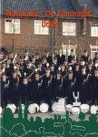 """Moelands, Jan - Harmonie """"De Eendracht"""" Uden"""