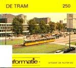 - De TRAM - Informatie - uitgave De Ruiter