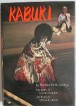 Masakatsu Gunji, Foto's: Chiaka Yosida - Kabuki