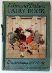 Edmund Dulac - Edmund Dulac's Fairy Book - Fairy Tales