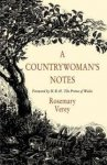 Verey, Rosemary - Countrywoman's Notes