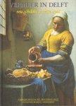 Maarseveen, Michel P. - Vermeer in Delft (Een schilder en zijn stad), 96 pag. hardcover, zeer goede staat (naam op schutblad)
