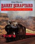 Warren, Allen - Barry Scrapyard. The preservation miracle.