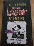 Kinney, Jeff - Het leven van een Loser 10 - ff offline