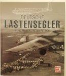 Mankau, H.  Petrick, P. - Deutsche Lastensegler