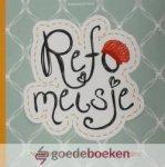 Heijningen- Steenbergen, Annemarie van - Refo meisje *nieuw*